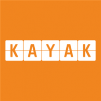 Kayak windows phone app logo