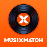 Musixmatch Windows Phone App Logo