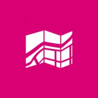 Nokiamaps Windows Phone App Logo