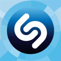 Shazam Windows Phone App Logo