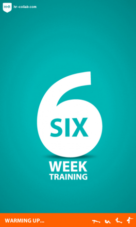 Windows Phone App 6 Week Training