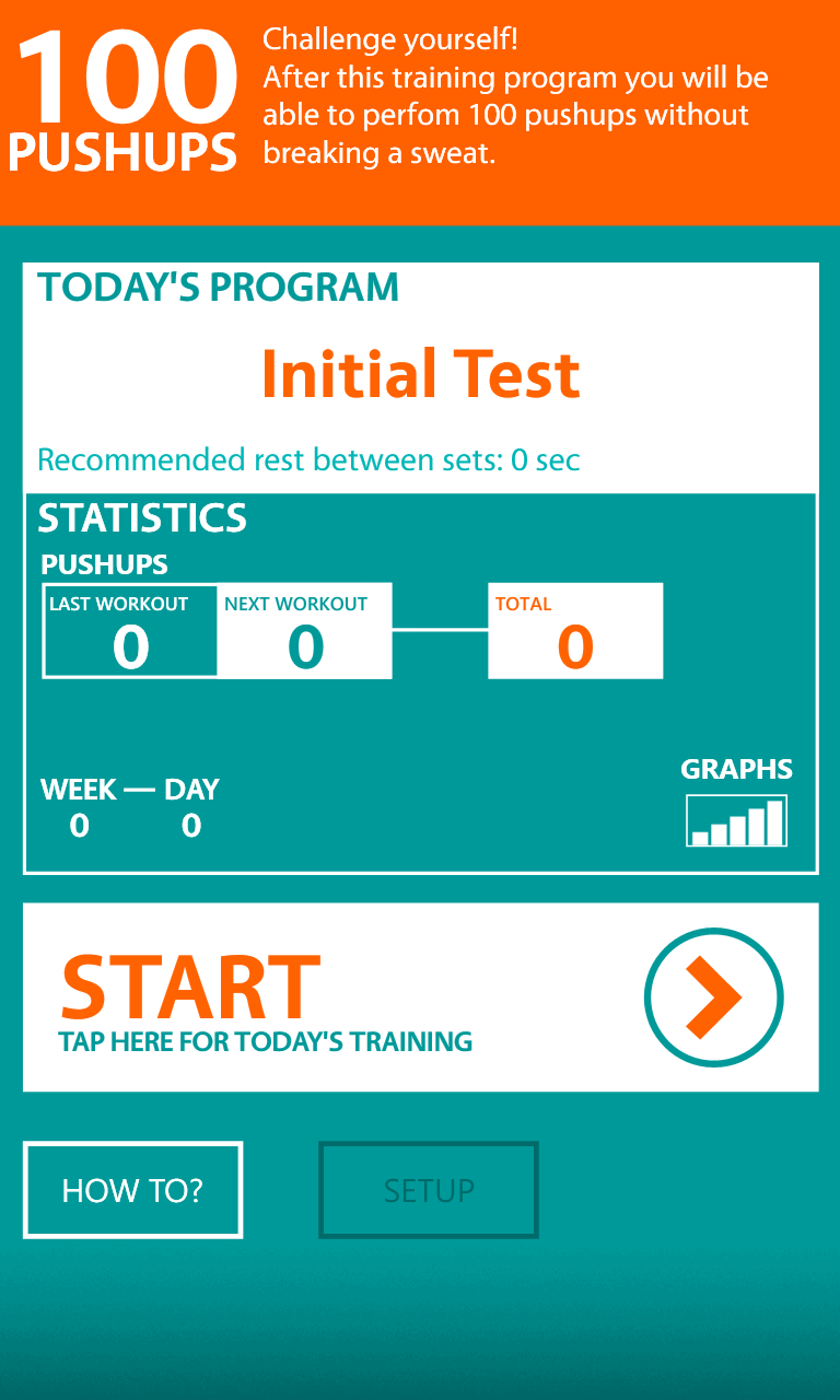 Six-Week-Training_WindowsPhone_App_TrainingProgramm-Screenshot